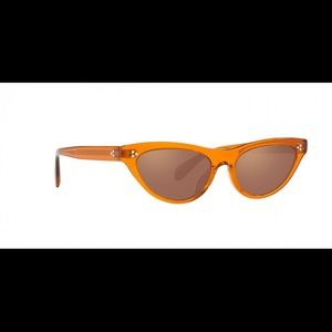 Oliver people's zasia sunglasses